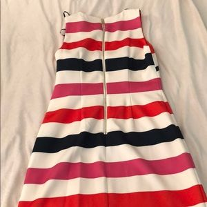 Vince Camuto Dresses - Vince Camuto Striped Dress